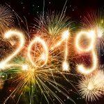 Честита Нова Година от Фирма IMIKS!