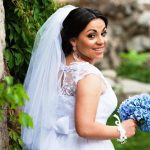 Бижута за сватбата - какво трябва да знаем