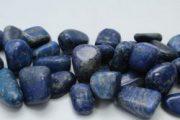 Синьото съкровище Лапис лазули